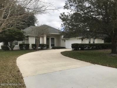 174 Edgewater Branch Dr, Jacksonville, FL 32259 - #: 972011