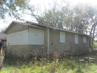 1580 W 21ST St, Jacksonville, FL 32209 - #: 972012