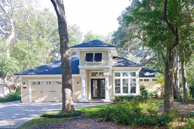 1659 Yachtsmans Ct, Fernandina Beach, FL 32034 - #: 972016