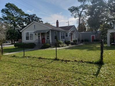 2666 Ridgewood Rd, Jacksonville, FL 32207 - MLS#: 972018