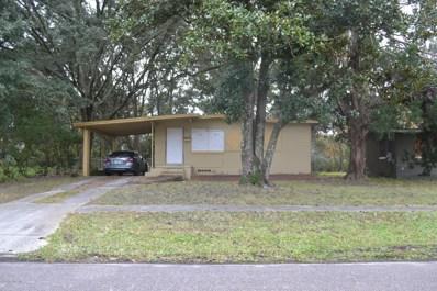 4030 Lockhart Dr, Jacksonville, FL 32209 - MLS#: 972021