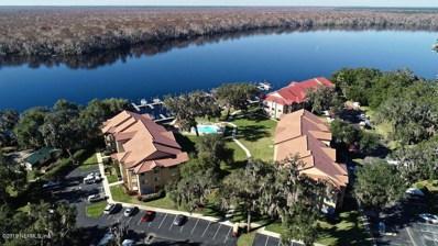Welaka, FL home for sale located at 99 Broad River Pl UNIT 4106, Welaka, FL 32193