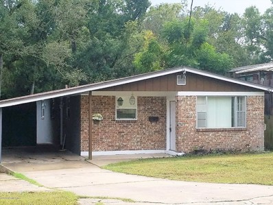 Jacksonville, FL home for sale located at 468 W 62ND St, Jacksonville, FL 32208