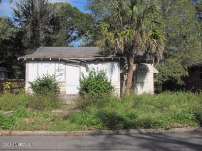 1579 W 15TH St, Jacksonville, FL 32209 - #: 972078