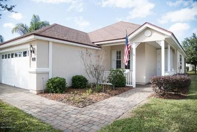928 Hazeltine Ct, St Augustine, FL 32092 - #: 972085