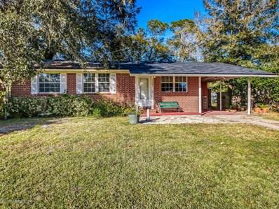5385 Poppy Dr, Jacksonville, FL 32205 - #: 972092