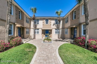 319 1ST Ave N UNIT 1-A, Jacksonville Beach, FL 32250 - #: 972094