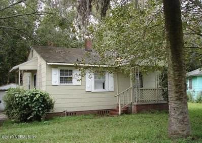 1046 Westbrook Cir W, Jacksonville, FL 32209 - #: 972102