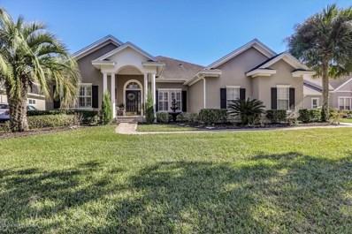764 Eagle Point Dr, St Augustine, FL 32092 - #: 972118