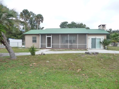 East Palatka, FL home for sale located at 100 Ferry Rd, East Palatka, FL 32131