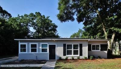 1626 Chatham Rd, Jacksonville, FL 32208 - #: 972139