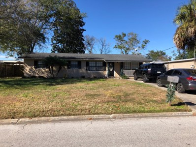 443 Ameca Ave, Orange Park, FL 32073 - #: 972141