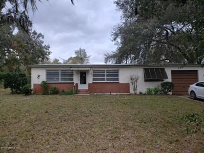 Pomona Park, FL home for sale located at 108 Pennsylvania Ave, Pomona Park, FL 32181