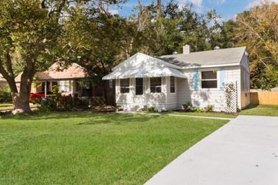 4527 Hercules Ave, Jacksonville, FL 32205 - #: 972163