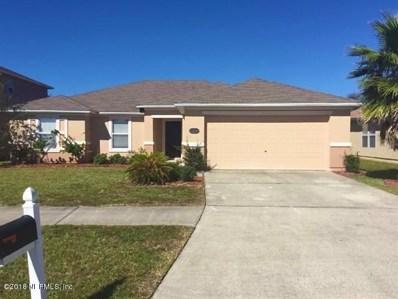 12366 N Deersong Dr, Jacksonville, FL 32218 - MLS#: 972182