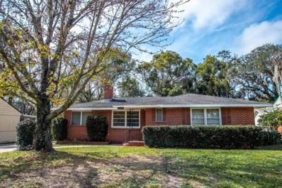 1548 Geraldine Dr, Jacksonville, FL 32205 - #: 972195
