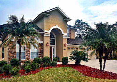 2347 Golfview Dr, Fleming Island, FL 32003 - #: 972200