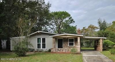 8834 Darlington Dr, Jacksonville, FL 32208 - #: 972205