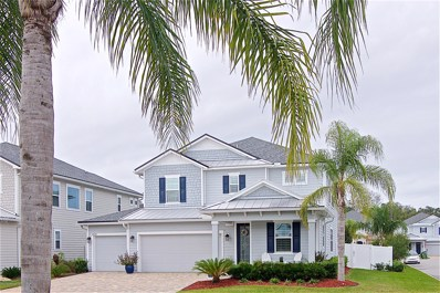 Jacksonville Beach, FL home for sale located at 4026 Coastal Ave, Jacksonville Beach, FL 32250