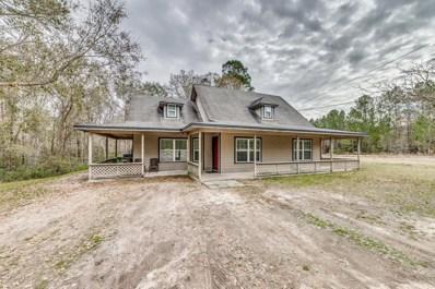 2899 Witch Hazel Rd, Middleburg, FL 32068 - MLS#: 972214