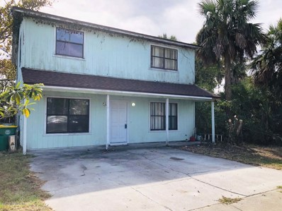 Jacksonville Beach, FL home for sale located at 424 7TH Ave S, Jacksonville Beach, FL 32250