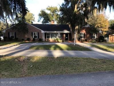 4807 River Basin Dr N, Jacksonville, FL 32207 - #: 972224