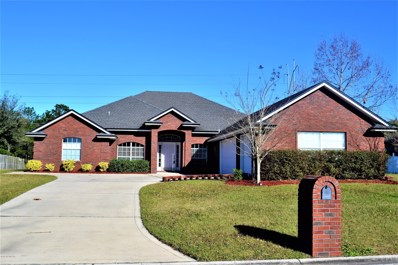 Jacksonville, FL home for sale located at 10635 Grayson Ct, Jacksonville, FL 32220