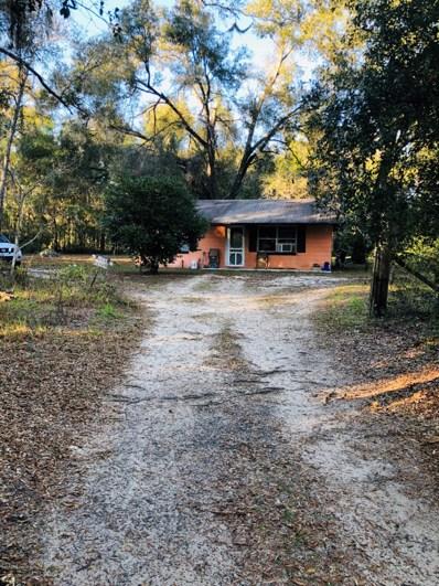 Melrose, FL home for sale located at 132 Putnam Loop Rd, Melrose, FL 32666