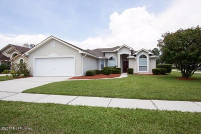 Fleming Island, FL home for sale located at 1515 Walnut Creek Dr, Fleming Island, FL 32003