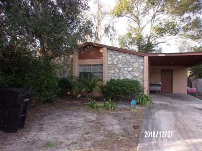 Gainesville, FL home for sale located at 1510 SE 12TH Pl, Gainesville, FL 32641