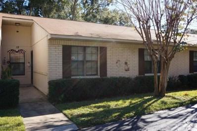 Melrose, FL home for sale located at 629 SE 28TH St SE UNIT 18, Melrose, FL 32666