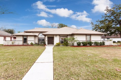 Jacksonville, FL home for sale located at 8413 Papelon Way, Jacksonville, FL 32217