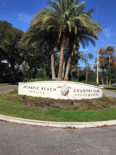 Atlantic Beach, FL home for sale located at  0 Atlantic Beach Dr, Atlantic Beach, FL 32233
