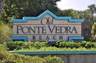 182 Sea Hammock Way, Ponte Vedra Beach, FL 32082 - #: 972317