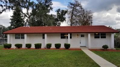 2110 County Road 220, Middleburg, FL 32068 - #: 972335