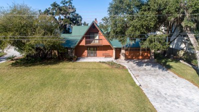 Fleming Island, FL home for sale located at 2135 N Lakeshore Dr, Fleming Island, FL 32003
