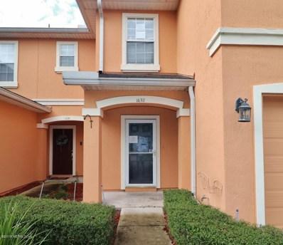 1692 Biscayne Bay Cir, Jacksonville, FL 32218 - #: 972360