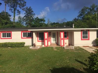 3940 Tyndale Dr, Jacksonville, FL 32210 - #: 972362