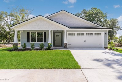 Jacksonville, FL home for sale located at 1211 Sarahs Landing Dr, Jacksonville, FL 32221