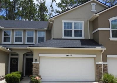 14883 Fanning Springs Ct, Jacksonville, FL 32258 - MLS#: 972371