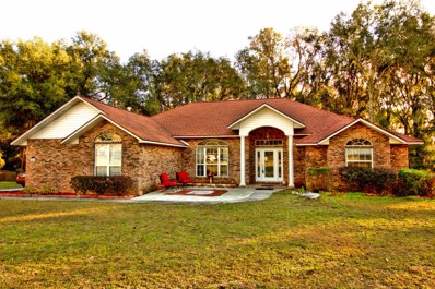 Lake City, FL home for sale located at 4044 NW Wisteria Dr, Lake City, FL 32055