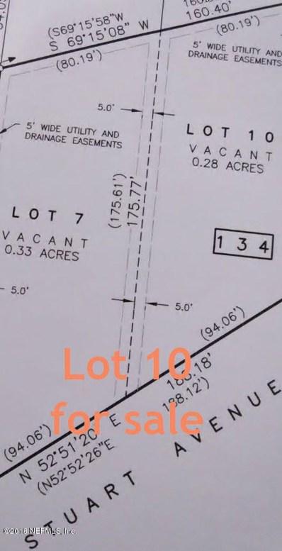0 Stuart Ave, Interlachen, FL 32148 - #: 972390