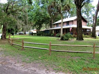 Welaka, FL home for sale located at 109 Orange St, Welaka, FL 32193