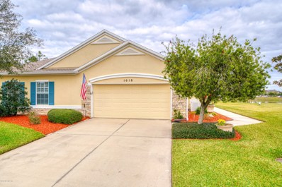 Fleming Island, FL home for sale located at 1618 Calming Water Dr, Fleming Island, FL 32003