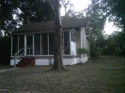 1016 Dorchester St, Jacksonville, FL 32208 - #: 972410