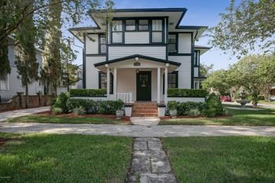 3204 Oak St, Jacksonville, FL 32205 - #: 972413