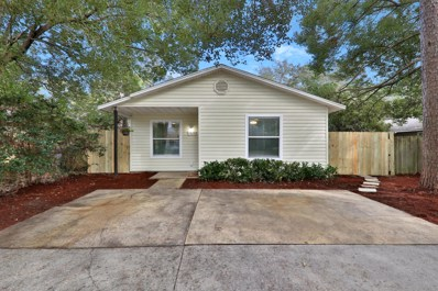 Atlantic Beach, FL home for sale located at 1925 Francis Ave, Atlantic Beach, FL 32233