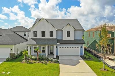 Fernandina Beach, FL home for sale located at 97395 Harbour Concourse Cir, Fernandina Beach, FL 32034