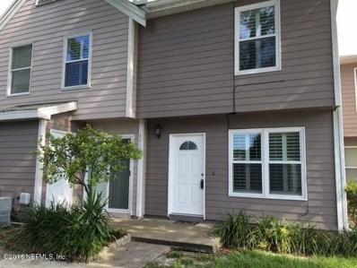 Atlantic Beach, FL home for sale located at 791 Assisi Ln UNIT 1010, Atlantic Beach, FL 32233