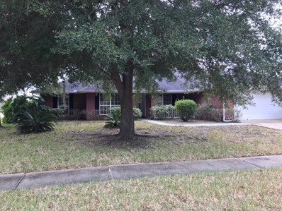 Jacksonville, FL home for sale located at 10576 McGirts Creek Dr, Jacksonville, FL 32221